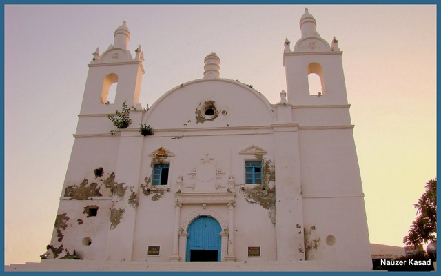 St. Thomas Church, Diu Hotels