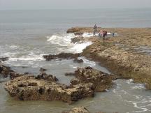 Jalandhar Beach Diu - Diu Tourism