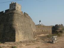 Diu Fort - Diu Tourism