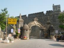 Diu Fort - Hotels in Diu