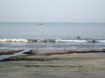 Nagoa Beach Diu - Diu Resorts