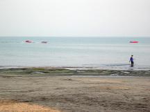 Nagoa Beach - Diu Tourism