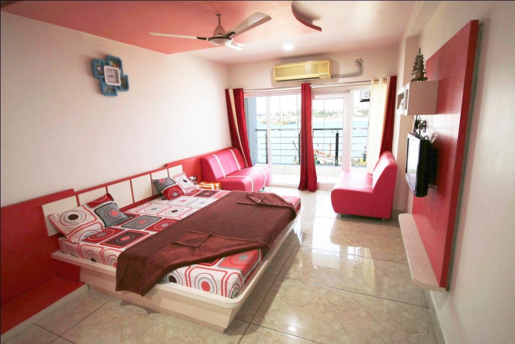 Hotel Alishan, Diu