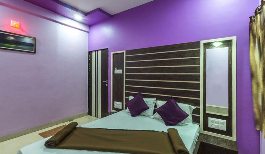 Golden Paying Guest House Diu, Diu