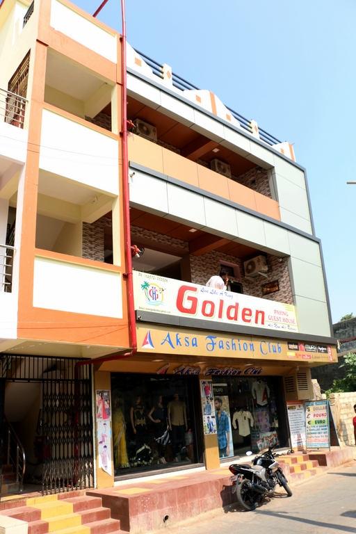 Golden Paying Guest House Diu, Diu